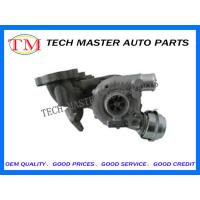 China Volkswagen Turbo Charger Engine GT1749V 713672-5006S / 713672 wholesale