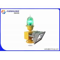 China Helicopter Landing Lights / Airport Runway Lights Directional Arrow Double Duty Light wholesale