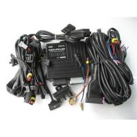 China CNGLPG sequential convertion kits(fuel ECU) wholesale