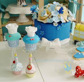 China CD (55) decorative cake stand wholesale