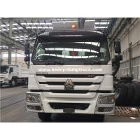 Quality SINOTRUK HOWO Dump Truck 6x4 18 CBM With HF9 Front Axle and HC16 Rear Axle for sale