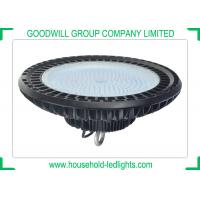 China UFO Type Philips SMD3030 LED High Bay Light IP65 For Bus Station And Airport wholesale