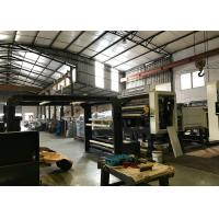 China High Speed Automatic Paper Cutter Machine With Sub - Knife System wholesale
