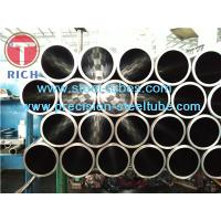 China GB/T3093 10A 20A Q345A High Pressure Seamless Steel Tube For Diesel Engine wholesale