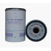 China Separator, Fuel Filters for Volvo 20998367, 3825133 - 6, 3825133, 20430751 wholesale