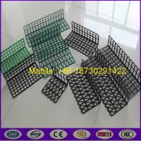 China China L-Shaped Cold -Rolled Shelf Divider used in Supermarket on sale