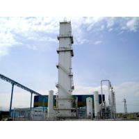 China Nm3 / h cryogenic air separation unit Cutting Gas Inert Gas / Filling Gas wholesale