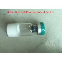 China HCG Athletes HGH Anabolic Steroids , Human Growth Hormone Muscle Gain Steroids wholesale