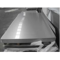 China No1 , No2 , No4 Food Grade Polished Stainless Steel Sheets 304 316 wholesale