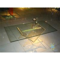 China clear acrylic french furniture wholesale