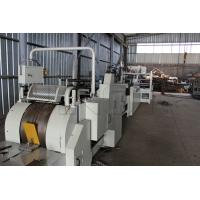 Quality Professional Cast Film Extrusion Machine 320mm -900mm Roll Width for sale