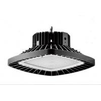 China Square LED High Bay Lights 150W 90-277Vac Input , Industrial High Bay LED Lighting wholesale