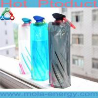 China BPA-Free Polymer Plastic Sports Water Bottle wholesale