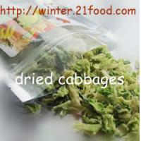 China dried cabbages 001 wholesale