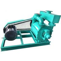 Buy cheap ZJP-2500 2500L/S Roots Vacuum Pump for Air Separation Plant Cryogenic Liquid from wholesalers