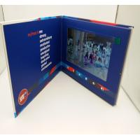 China 10 Inch Business LCD Video Mailer Europe Regional Feature And Music Theme wholesale