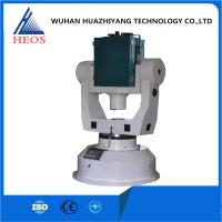 China Multi Functional 2 Axis Rate Table , Two Axis Position And Rate Table System wholesale