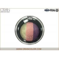 Quality Multi-colored and cheap shining eye shadow which make you beautiful for sale