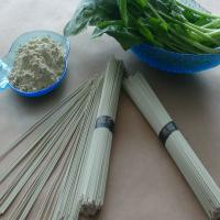 China Spinach Noodle wholesale