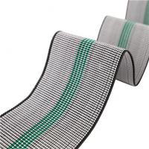 China 3 Inch Sofa Elastic Webbing 40%-50% Elongation 5 Years Warranty wholesale
