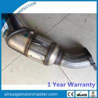 China LR010933 LR043265 Exhaust catalyst  for Land Rover Range Rover HSE 5.0L V8 - Gas 2010-2012 wholesale