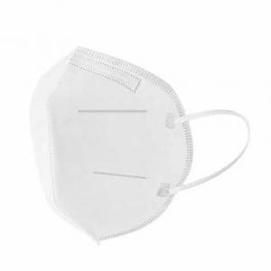 China Elastic Earloop Bacteria Proof N94 Face Mask wholesale