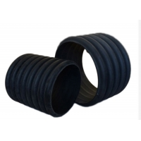 China 1.6Mpa PE Pipe Fittings , DN800mm Polyethylene Compression Fittings wholesale