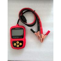 China MICRO-100 Conductance Battery Tester and Analyzer wholesale