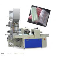 Buy cheap Automatic Disposable Drink Straw Packing Machine For Milk Juice Production from wholesalers