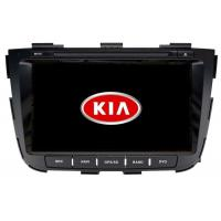 China KIA SORENTO 2013 Android 9.0 Car DVD Multimedia Radio Stereo Bluetooth Player Support original Car SWC KIA-7859GDA wholesale