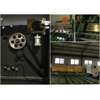 China Heavy Duty Paper Reel Cutting Machine / Automatic Reel To Sheet Cutter wholesale