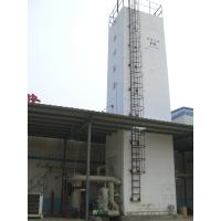 China Industrial Cryogenic Oxygen Plant Oxygen Cylinder Filling Plant With PLC Control wholesale