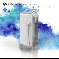 China 808nm diode laser hair removal machine for all skin types wholesale