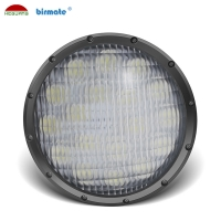 Buy cheap PAR56 Retrofit LED Underwater Light White Color 45mil Chip For Swimming Pool from wholesalers