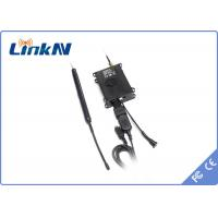 Buy cheap SMA F head Wireless Audio Video Sender HD Transmitter For UAV from wholesalers