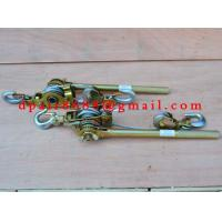 China Cable Hoist&cable puller with ratchet system wholesale