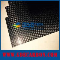 China 100% Full Carbon Fiber Composite Board,3K Carbon Fiber Plate And Sheet on sale