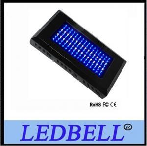 China 120W Dimmable Led Reef Aquarium Light , Led Aquarium Lighting on sale