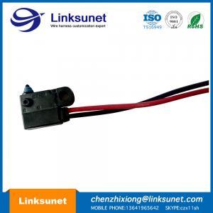 China D2HW - C202MR SPST - NC Custom Wiring Harness wholesale