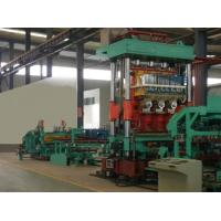 China Three-phase AC 200T Four-triplex Grating Pressure Welder, Metal Roll Forming Machine on sale