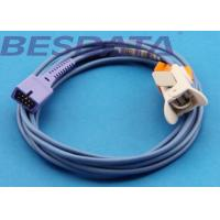China Professional Finger Clip Pulse Oximeter For Welch Allyn 8-Pin D-Shaped TC2032W wholesale