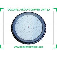 China Die Cast Aluminum Material High Bay LED Lights , 100W Industrial High Bay Lights wholesale