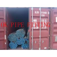 China steel pipes API-5L-Grade X46 PSL1 St E320.7 TU/TS E320 NF A49-400 wholesale