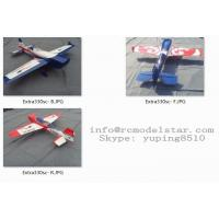"China Extra 330SC 50cc 88"" Rc airplane model, remote control plane wholesale"