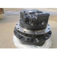 China Kato HD400 HD450 Excavator Travel Motor TM18VC-04 Black With Gearbox wholesale