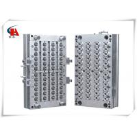 China High Efficiency Injection Molding Mold Individual Temperature Control In Bottle Making wholesale