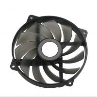 China Quiet Low Noise CPU Cooler For 1156/1155/115 Series PC Case Fluid Bearing wholesale