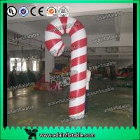 China 3M Customized Inflatable Helium Candy Replica Advertising Inflatable Candy wholesale