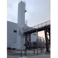 China Cryogenic oxygen plant Shielding gas Chilling and Cooling Nitrogen Liquid wholesale
