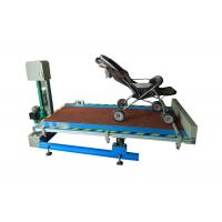 Buy cheap ISO Lab Test Machines Stroller Crash Test & Side Stability Test Platform from wholesalers